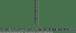 Sørlandsstigen Logo