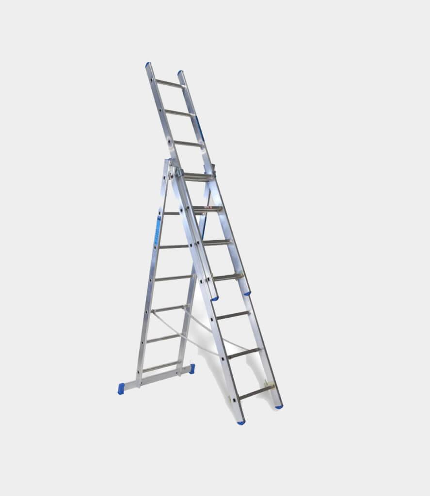 Climber-Superkombi-Gardintrapp